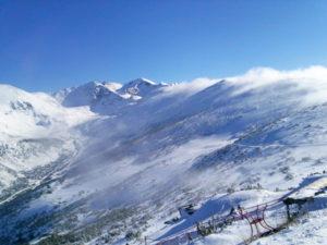 Borovets Ski