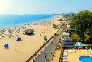 sunny beach - kelso